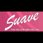 Suave FM 102.5 FM Honduras, Tegucigalpa