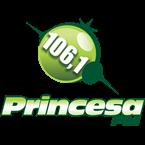 Rádio Princesa FM 106.1 FM Brazil, Belém