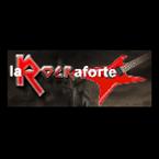 RadioMusic - La Rockaforte Italy, Rome