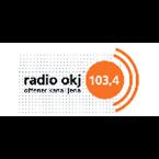 Radio OKJ 103.4 FM Germany, Jena
