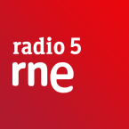 RNE R5 TN 657 AM Spain, Madrid