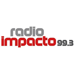 Radio Impacto 99.3 FM Argentina, Córdoba