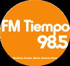 Fm Tiempo 107.1 FM Argentina, Buenos Aires