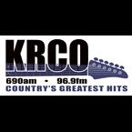 KRCO 96.9 FM USA, Prineville