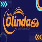 Rádio Olinda 105.3 FM Brazil, Olinda