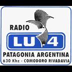 Radio Dif. Patagonia Argentina 630 AM Argentina, Comodoro Rivadavia