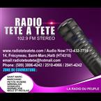 Tete a Tete 102.9 FM Haiti, Port-de-Paix