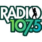 Radio 107.5 107.5 FM Sweden, Stockholm