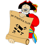 De Piratenclub Netherlands, Amsterdam