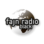 Fajn radio Black Czech Republic, Prague