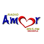 Radio Amor 89.5 FM Guatemala, Ciudad de Guatemala