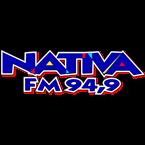 Rádio Nativa FM 94.9 FM Brazil, Poços de Caldas