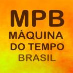 Rádio MPB Máquina do Tempo Brazil