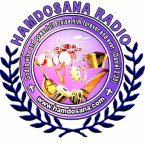 Hamdosana Masihi Radio United Kingdom, London
