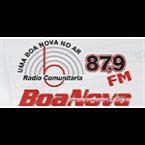 Rádio Boa Nova FM 87.9 FM Brazil, Dourados