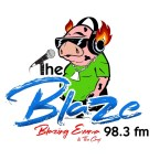 The Blaze 98.3FM 98.3 FM Bahamas, Georgetown