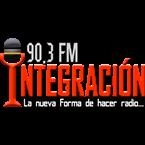 Radio Integracion 90.3 FM 90.3 FM Bolivia, Santa Cruz de la Sierra