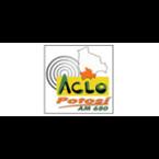 Radio Aclo 680 AM Bolivia, Potosí