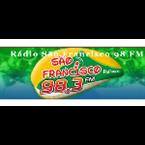 Rádio São Francisco FM 98.3 FM Brazil, Palhoça