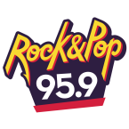 Rock & Pop 95.9 (Buenos Aires) 95.9 FM Argentina, Buenos Aires
