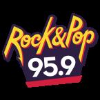 Rock & Pop 95.9 FM Argentina, Buenos Aires