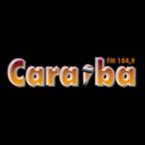 Rádio Caraíba 104.9 FM Brazil, Rubiataba