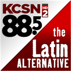 The Latin Alternative 88.5 FM USA, Northridge