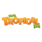 Rádio Nova Tropical FM 105.9 FM Brazil, Votorantim