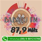 Rádio Babaçu FM 87.9 FM Brazil, Cidelandia