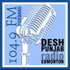 Desh Punjab Radio Canada, Edmonton