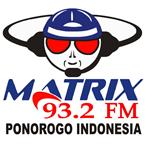 Matrix FM 93.2 FM Indonesia, Ponorogo