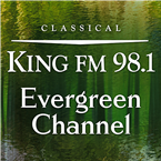 KING FM Evergreen Channel 98.1 FM United States of America, Seattle