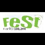 Radio Fest FM 100.2 FM Poland, Silesian Voivodeship