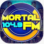Mortal FM 104.9 FM Dominican Republic, Santo Domingo