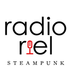 Radio Riel -- Steampunk USA