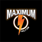 Radio Maximum - FM Cafe Russia, Moscow