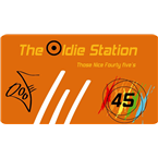 The Oldie Station Netherlands, Amsterdam