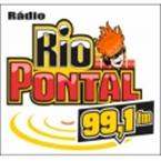 Rádio Rio Pontal FM 99.1 FM Brazil, Afranio