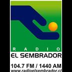 Radio El Sembrador 104.7 FM Chile, Chillán