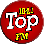 Rádio Top FM (São Paulo) 98.3 FM Brazil, Brasília