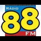 Rádio 88 88.3 FM Brazil, Rio de Janeiro