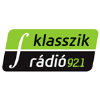Klasszik Radio 92.1 FM Hungary, Budapest