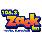 Zack FM 105.3 FM United Kingdom, Mildenhall