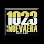 Nueva Era FM 102.3 FM Uruguay, Salto