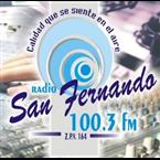 FM San Fernando 100.3 FM Paraguay, Bella Vista