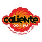 La Caliente 90.1 FM 90.1 FM El Salvador, San Salvador