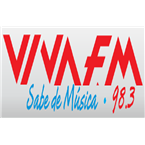 Viva FM 98.3 FM Nicaragua, Managua