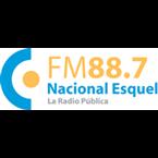 Radio Nacional (Esquel FM) 88.7 FM Argentina, Esquel