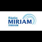 Rádio Miriam 1160 AM Brazil, Porto Alegre
