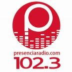 Presencia Radio 102.3  United Kingdom, London